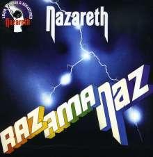 Nazareth: Razamanaz (Loud, Proud & Remastered), CD