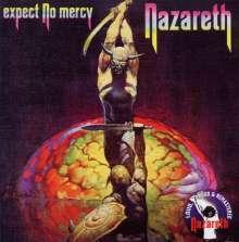 Nazareth: Expect No Mercy (Remastered & Bonus), CD