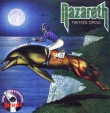 Nazareth: The Fool Circle (Remastered + Bonustracks), CD