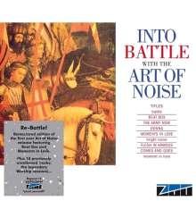 The Art Of Noise: Into Battle (Remastered + Bonustracks), CD