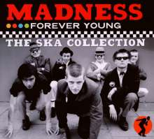 Madness: Forever Young-Ska Collection, CD