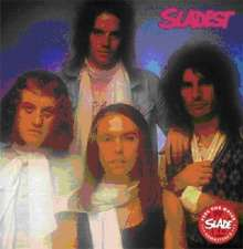 Slade: Sladest, CD