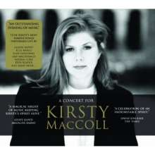 A Concert For Kirsty MacColl 2010, CD