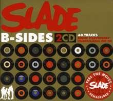 Slade: B-Sides (Remaster), 2 CDs