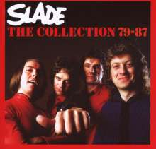 Slade: The Collection 1979 - 1987, 2 CDs