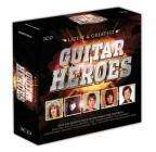 Latest & Greatest Guitar Heroes, 3 CDs