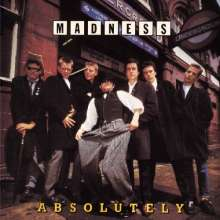 Madness: Absolutely (Deluxe Edition), 2 CDs