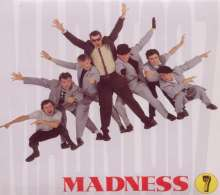 Madness: 7 (Deluxe Edition), 2 CDs