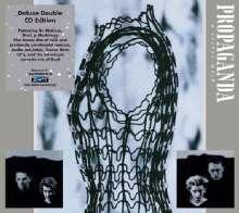 Propaganda (Deutschland): A Secret Wish (Deluxe Edition), 2 CDs