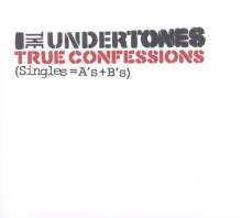 The Undertones: True Confessions (Singles A's & B's), 2 CDs