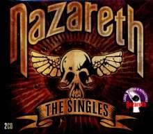 Nazareth: The Singles, 2 CDs