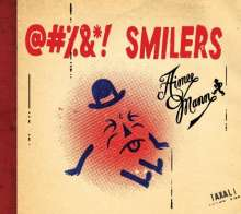 Aimee Mann: Smilers (Digipack), CD