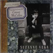 Suzanne Vega: Lover, Beloved: Songs From An Evening With Carson McCullers, LP