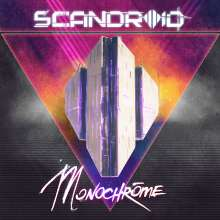 Scandroid: Monochrome, CD