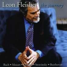 Leon Fleisher - The Journey, 2 CDs
