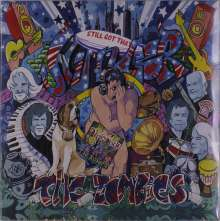 The Zombies: Still Got That Hunger (Limited Edition), LP