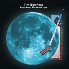 Tim Bowness: Songs From The Ghost Light, LP