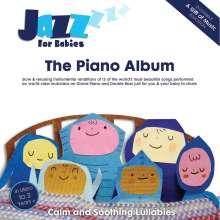 Michael Janisch: Jazz For Babies: The Piano Album, CD