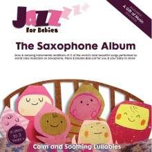 Michael Janisch: Jazz For Babies: The Saxophone Album, CD