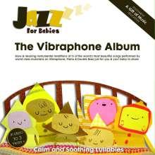Michael Janisch: Jazz For Babies: The Vibraphone Album, CD
