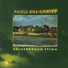 Padu Del Caribe: Recuerdonan Stima, CD