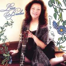 Lisa Biales: Come To Me, CD