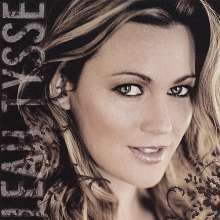 Leah Tysse: Real Good Fire, CD