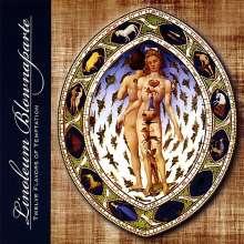 Linoleum Blownaparte: Twelve Flavors Of Temptation, CD