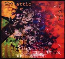 The Attic: In The Red, CD