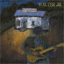 Walter Jr.: River Club, CD