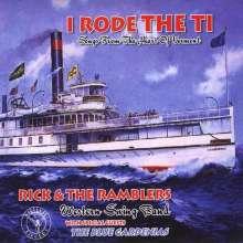 Rick & The Ramblers Western S: I Rode The Ti, CD