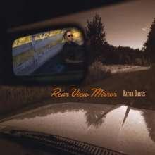 Aaron Davis: Rear View Mirror, CD