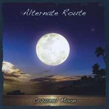 Alternate Route: Cozumel Moon, CD