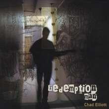 Chad Elliott: Redemption Man, CD