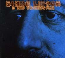 Ethan Lipton & His Orchestra: Honker, CD