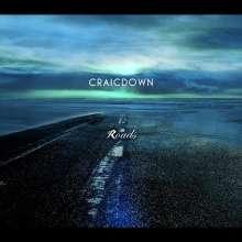 Craicdown: Roads, CD
