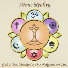 Sai Masters & Maurali: Atmic Reality, CD