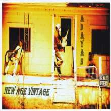 Adayas: New Age Vintage, CD