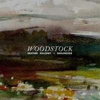 Heather Maloney: Woodstock, CD