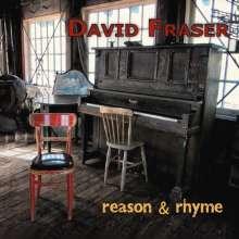 David Fraser: Reason & Rhyme, CD