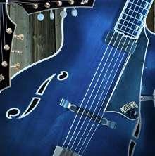 John Knutson: Shake The Blues, CD