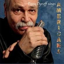 Terry Dyroff: Americana, CD