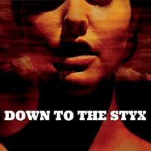 Crook & Bluff: Down To The Styx, CD