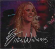 Billie Williams: Billie Williams, CD