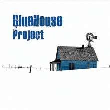Bluehouse Project: Bluehouse Project, CD