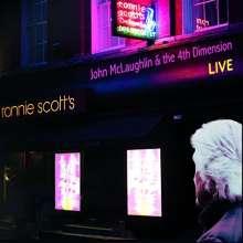John McLaughlin (geb. 1942): Live At Ronnie Scott's 2017, CD