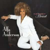 Alfa Anderson: Music From My Heart, CD