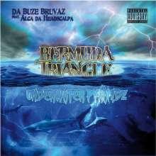 Da Buze Bruvaz: Bermuda Triangle: Underwater Pyramidz (Explicit), CD