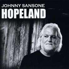Johnny Sansone: Hopeland, CD