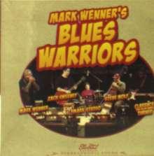Mark Wenner: Mark Wenner's Blues Warriors, CD